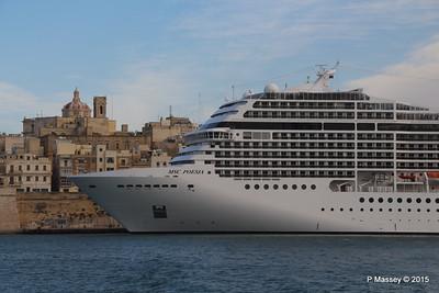 MSC POESIA Grand Harbour Valletta 24-11-2015 11-27-05