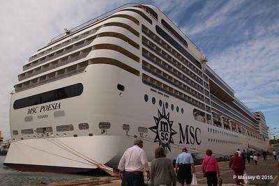 MSC POESIA Grand Harbour Valletta 24-11-2015 11-54-55