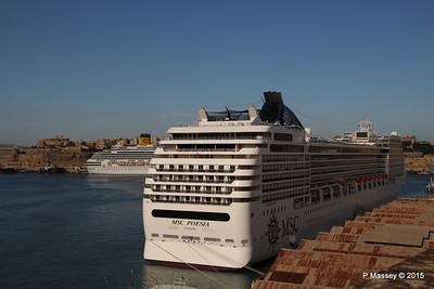 COSTA FAVOLOSA MSC POESIA Valletta 24-11-2015 10-16-36