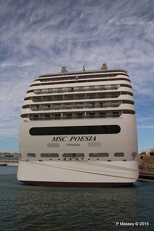 MSC POESIA Grand Harbour Valletta 24-11-2015 11-50-15