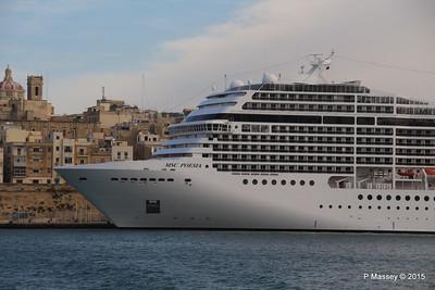 MSC POESIA Grand Harbour Valletta 24-11-2015 11-27-32