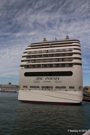 MSC POESIA Grand Harbour Valletta 24-11-2015 11-50-26