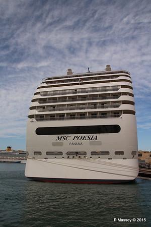 MSC POESIA Grand Harbour Valletta 24-11-2015 11-50-21