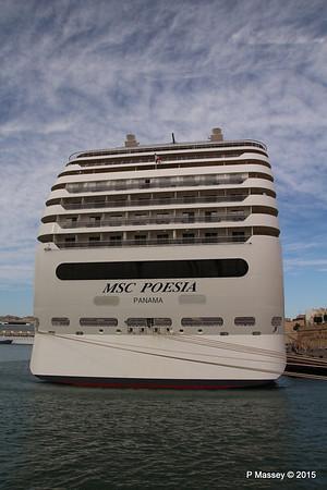 MSC POESIA Grand Harbour Valletta 24-11-2015 11-50-16