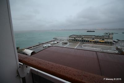 Venice Cruise area from Aurea Suite 15022 MSC POESIA 21-11-2015 16-12-12