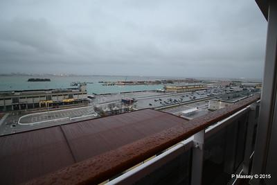 Venice Cruise area from Aurea Suite 15022 MSC POESIA 21-11-2015 16-12-07