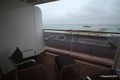 Balcony Aurea Suite 15022 MSC POESIA 21-11-2015 16-11-57