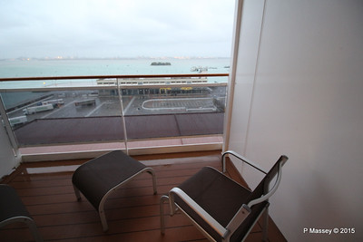 Balcony Aurea Suite 15022 MSC POESIA 21-11-2015 16-11-58