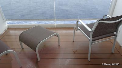 Damp Misty Hazy Cabin Balcony 15022 MSC POESIA 04-12-2015 11-09-20