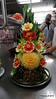 Galley Fruit Carving MSC POESIA 03-12-2015 10-41-52