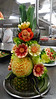 Galley Fruit Carving MSC POESIA 03-12-2015 10-43-13