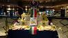 Limoncello Display Zebra Bar Italian Night MSC POESIA 03-12-2015 16-16-06