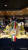 Limoncello Display Zebra Bar Italian Night MSC POESIA 03-12-2015 16-16-13