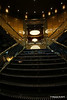 Staircase to Casino from Zebra Bar Dante Deck 6 MSC POESIA 25-11-2015 09-14-16