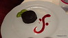 Chocolate Cake Il Palladio Ristorante MSC POESIA 11-12-2015 20-40-044