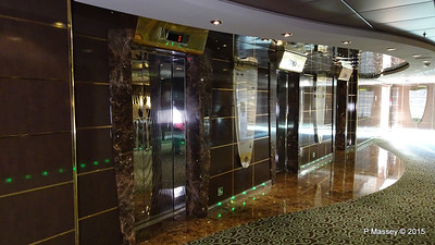 Aft Lift Lobby Pascoli Deck 14 MSC POESIA 26-11-2015 16-23-18