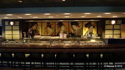 Kaito Sushi Bar Manzoni Deck 7 MSC POESIA 27-11-2015 17-23-11