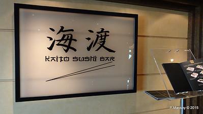 Kaito Sushi Bar Manzoni Deck 7 MSC POESIA 26-11-2015 16-29-37