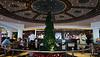 Christmas Villa Pompeiana Cafeteria MSC POESIA 10-12-2015 13-12-13