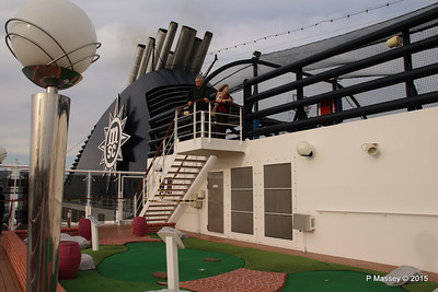 Sport Deck 16 Tennis Above Mini Golf MSC POESIA 24-11-2015 15-10-11