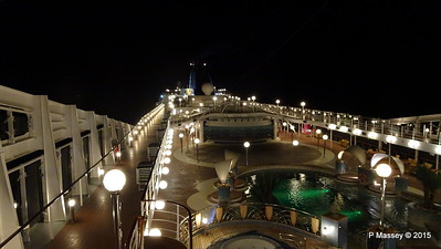 Over MSC POESIA Pool Deck at Night PDM 11-12-2015 22-45-35