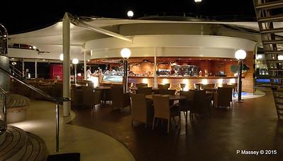 Mojito Bar Night Midship Foscolo Deck 13 MSC POESIA PDM 11-12-2015 23-01-23
