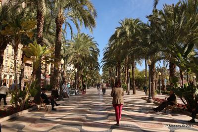 Esplanada d'Espanya Alicante 26-11-2015 12-26-40