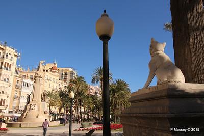 Memorial Jose Canalejas Esplanada d'Espanya Alicante 26-11-2015 11-54-28