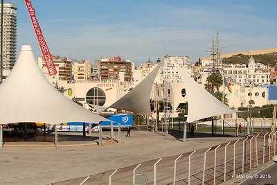Volvo Ocean Race Museum Alicante 26-11-2015 10-13-13