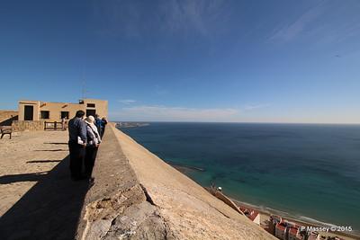 Castillo Santa Barbara Alicante 26-11-2015 12-50-33