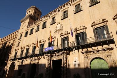 Municipal Building Ayuntamiento Alicante 26-11-2015 10-42-12