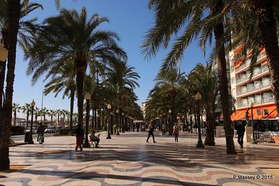 Esplanada d'Espanya Alicante 26-11-2015 12-26-43