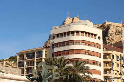 Banco Sabadell Av Juan Bautista Lafora Alicante 26-11-2015 10-27-35