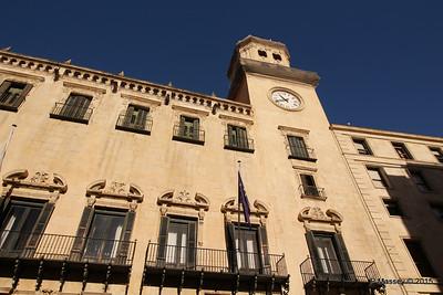Municipal Building Ayuntamiento Alicante 26-11-2015 10-42-15