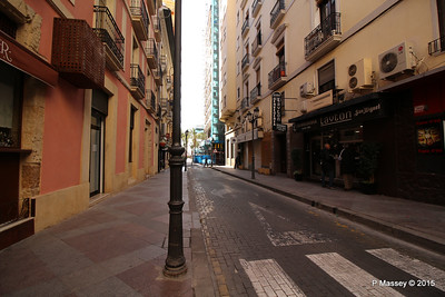 Calle Rafael Altamira Alicante 26-11-2015 10-46-02