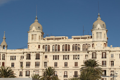 Casa Carbonell Esplanada D'Espanya Alicante 26-11-2015 10-26-49