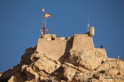Castillo Santa Barbara Alicante 26-11-2015 10-28-27