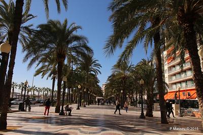 Esplanada d'Espanya Alicante 26-11-2015 12-26-44