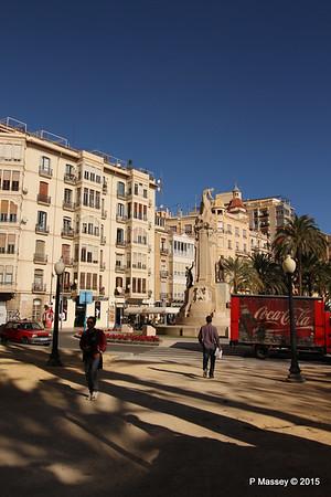 Memorial Jose Canalejas Esplanada d'Espanya Alicante 26-11-2015 11-54-23