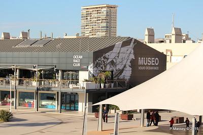 Volvo Ocean Race Museum Alicante 26-11-2015 10-14-10
