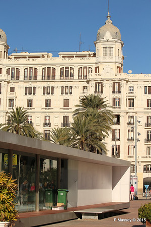 Casa Carbonell Esplanada D'Espanya Alicante 26-11-2015 10-26-54