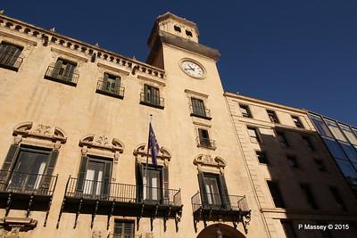 Municipal Building Ayuntamiento Alicante 26-11-2015 10-42-17