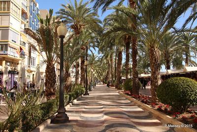 Esplanada d'Espanya Alicante 26-11-2015 11-55-46