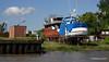 Boatyard Shipyard Graveyard Rio Lujan Parana Delta 13-12-2015 16-12-10