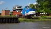 Boatyard Shipyard Graveyard Rio Lujan Parana Delta 13-12-2015 16-12-12
