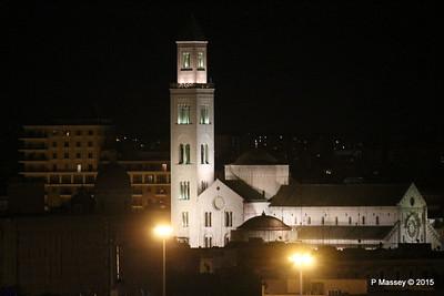 Basilica San Nicolo Night Bari PDM 22-11-2015 18-22-42
