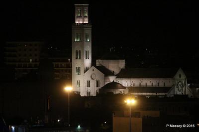 Basilica San Nicolo Night Bari PDM 22-11-2015 18-22-43