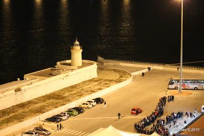 Mole Lighthouse Bari 22-11-2015 18-31-21