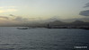 Departing Arrecife at Sunset Lanzarote PDM 30-11-2015 17-55-36