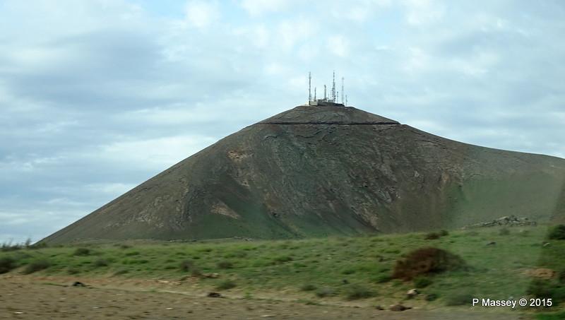 Antennae Volcano LZ-34 Arrecife to San Bartolomé Lanzarote PDM 30-11-2015 09-43-15